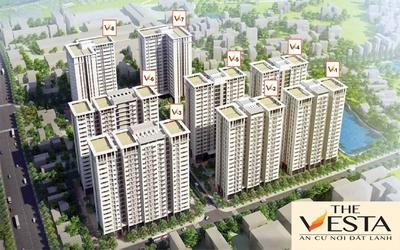 Chính chủ cần bán hoặc cho thuê căn hộ Vesta 69m2