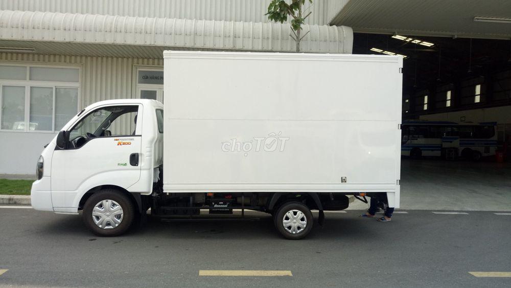 Xe tải Thaco  K250 2019. 1,4 tấn , thùng 3m5