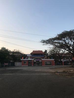 Đất khu dân cư gần trường tiểu học Bình Giã