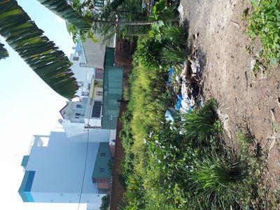 Cần bán 2 nền đất vườn liền kề,  61m2/nền.