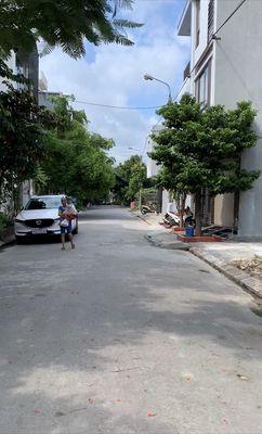 Đất Quận Hồng Bàng 67m² đường 8m giá 1,75 tỷ