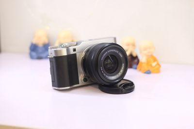 Máy Ảnh Fujifilm X-A3 Kit 15-45mm HÀNG CHÍNH HÃNG