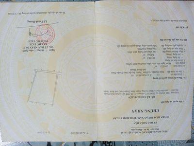 Đất Hàm Kiệm,Hàm Thuận Nam,4.5ha, giá 1,1tỷ/ha