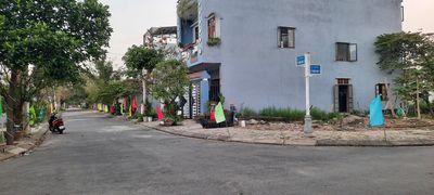 Cần bán lô 2 mặt tiền đường 5,5m gần Văn Tiến Dũng