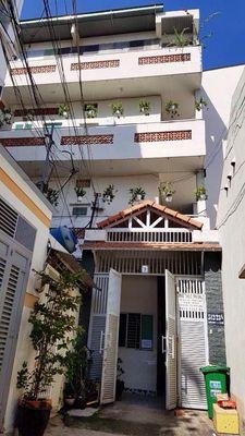 Phòng trọ đẹp, gần ETown, Trường Chinh, Tân Bình
