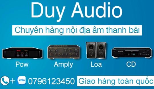 Duy Audio