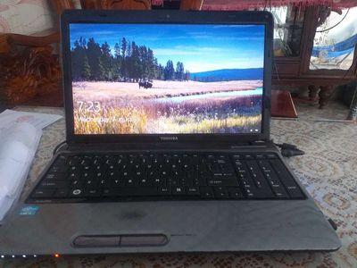 Nhu cầu đổi máy mới bán Toshiba staelite L755 cũ