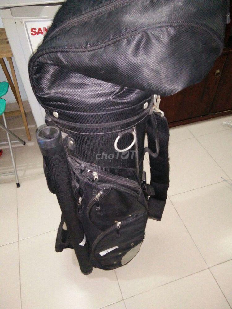 Gậy Golf Vừa bán vừa tặng người chơi Golf