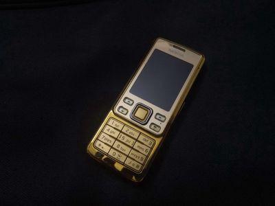 điện thoại Nokia huyền thoại