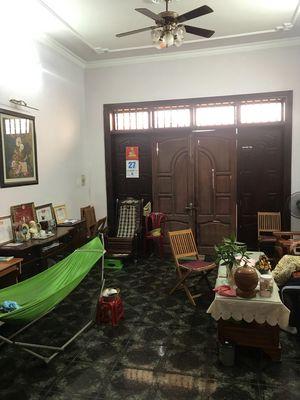 Nhà 1 trệt2 lầu 120m2 đường Nguyễn Bỉnh Khiêm TPVT
