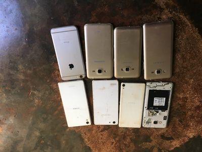 Iphone 6 còn dùng ok