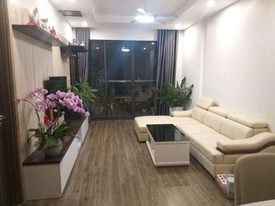 Chung cư Green Pearl 378 Minh Khai 90m² 3PN full