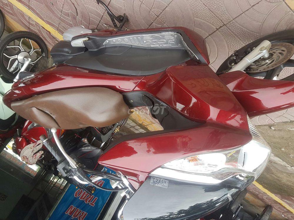 Honda PCX ĐK 212 HỒ SƠ CẦM TAY VỀ RA TÊN CHÍNH CHỦ