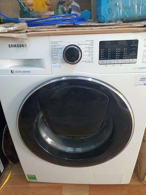 Máy giặt Samsung Addwash 10kg WW10K new 2020
