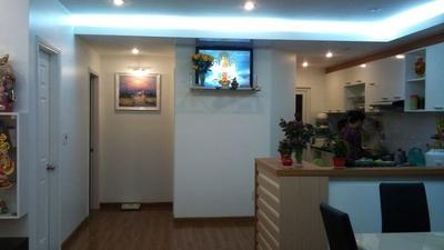 Chung cư Ruby Garden 65m² 2PN, nhà mới đẹp