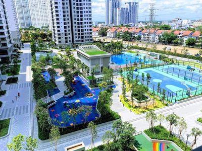 Bán lỗ Căn hộ Saigon South Residences 3PN 104m2