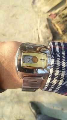Đồng hồ citizen cần bán
