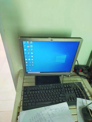 bộ máy vi tính h81,4g,ssd,g3220