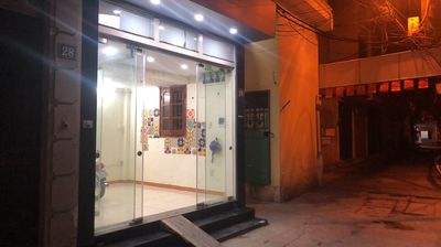 Cho thuê cửa hàng tại 26 ngõ 3 Thái hà