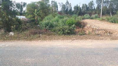 Đất 5x35m MT Tân Thành B, Tân Hồng Giá 300 triệu