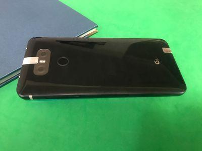 LG G6 màu khác máy đẹp nguyên zin