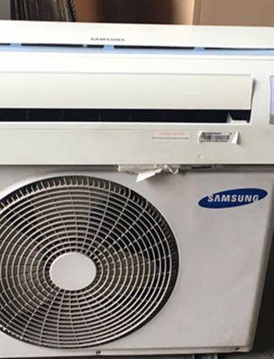 Máy lạnh samsung còn êm ái dòng inveter tiết kiệm