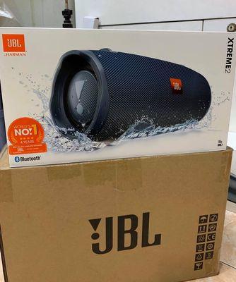 Loa bluetooth JBL Xtreme 2 chính hãng PGI -newseal