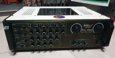 Ampli Hlov Pro-400E