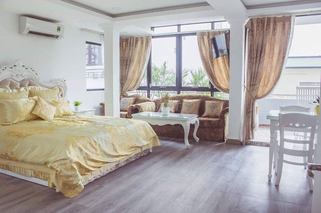 Căn hộ Quận Tân Bình 45m² có ban công