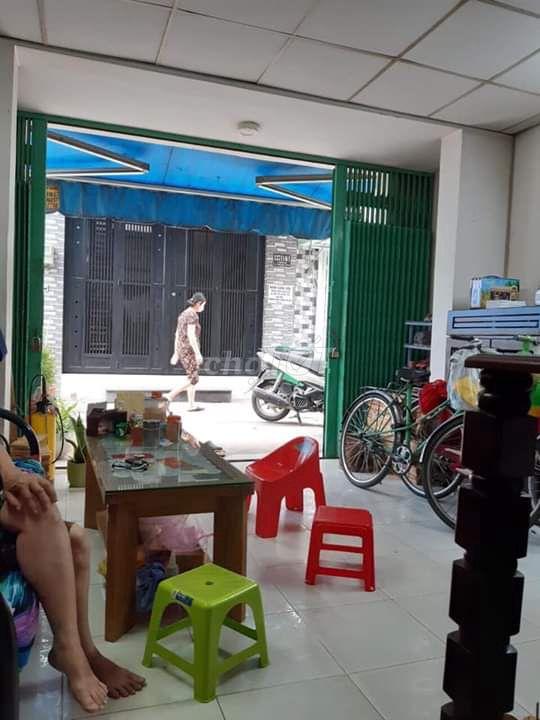 0938836373 - Bán nhà mới 1T1L ở Bình Thạnh, 48m2, 967tr, có sổ