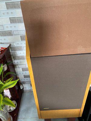 bose 601 seri 3 nội thất xịn thùng việt nam