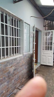 Nhà khu dc Trung Chánh  Huyện Hóc Môn 49m²