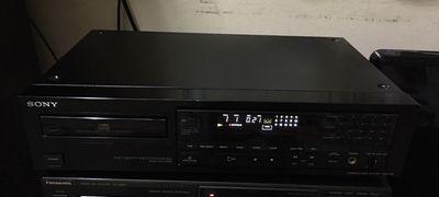 Đầu Compact Disc SONY CDP-790