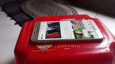 Samsung Galaxy A9 Pro Bạc 32 GB