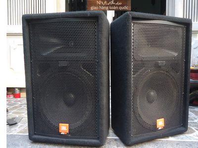 L0A JBL JRX~112M bass 3O Treble kèn made in USA
