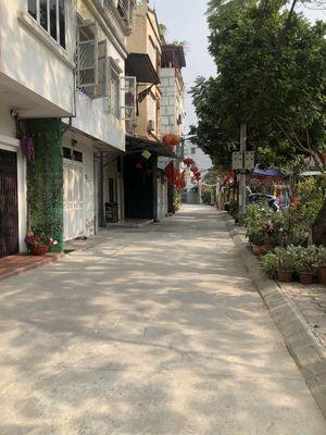 Bán Nhà Nguyễn Khoái Phân Lô OTO - KD  40m 3.35Tỷ.
