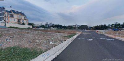 Công ty cần ra hàng gấp đất MT Tăng Nhơn Phú.Q9.