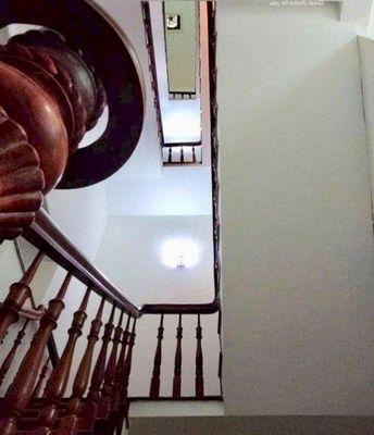 Bán Nhà Đẹp Mặt Tiền 4 Tầng Đào Duy Anh