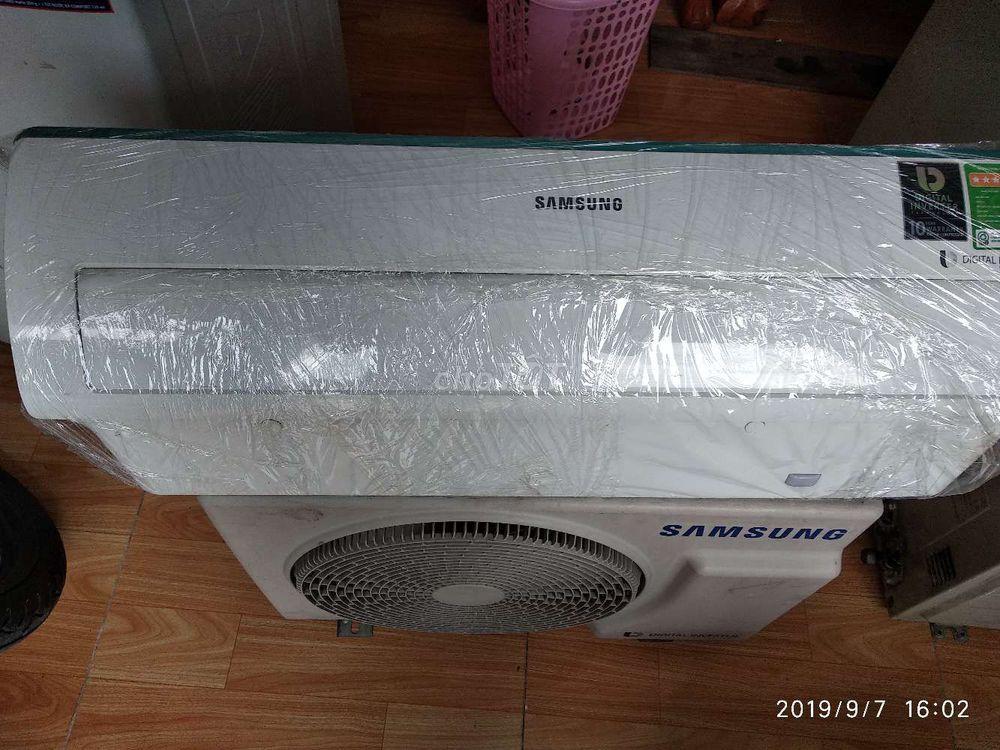 Máy lạnh Samsung tiết kiệm điện