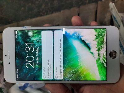 Iphone 6 plus liệt cảm ứng
