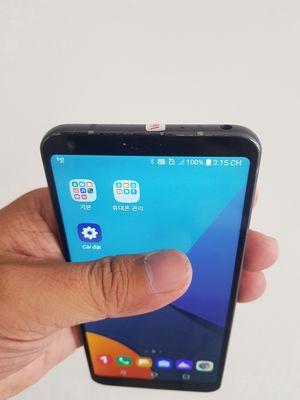 Thanh Lý LG G6 ThinQ Hàn Quốc 64 GB Giá Rẻ Bất Ngờ