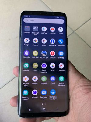 Samsung Galaxy S9 Plus Xanh dương 64 GB