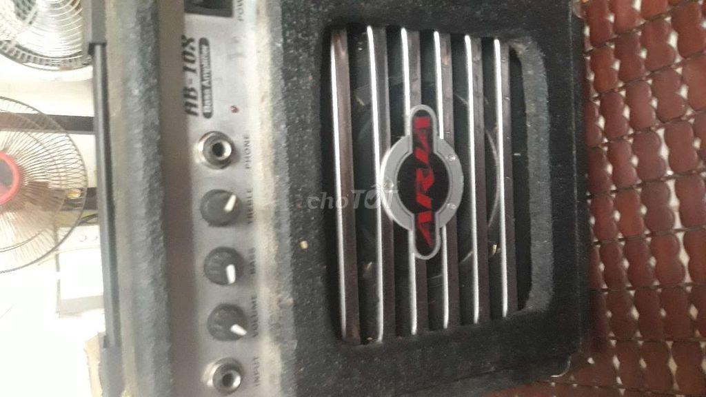 0961919400 - Bass amlyfiter ab 10x nội địa