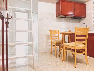 Cho Thuê Căn Hộ Tân Quy Quận 7 Full nội thất
