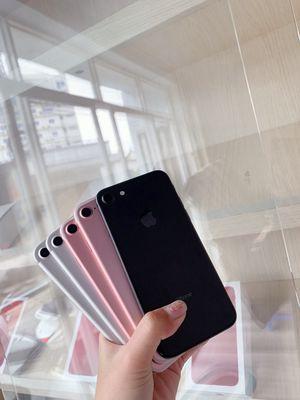 iPhone 7G 32Gb quốc tế zin đẹp 99%