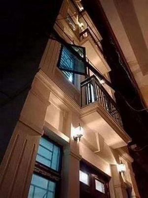 Nhà 4T*33m2 số 45/17ngõ 54 Yên Lũng Nam An Khánh.