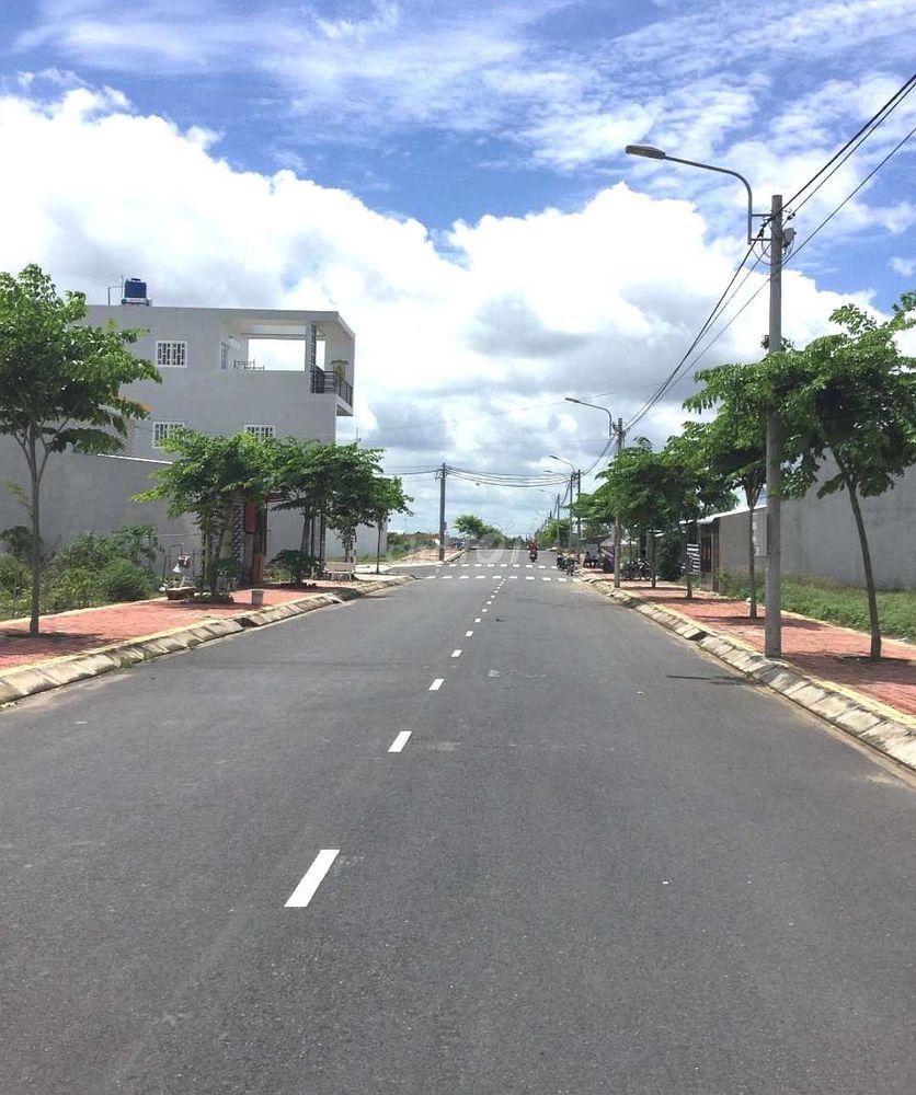 Đất Lê Văn Lương, Q7, MT, SHR, TC100 %