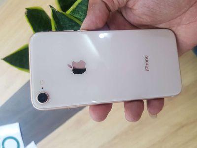 Iphone 8 64gb đẹp keng. Zin áp