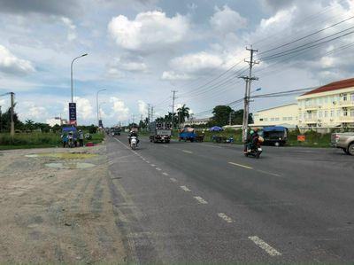 Đất trung tâm TP Đồng Xoài 300m2(5x60)