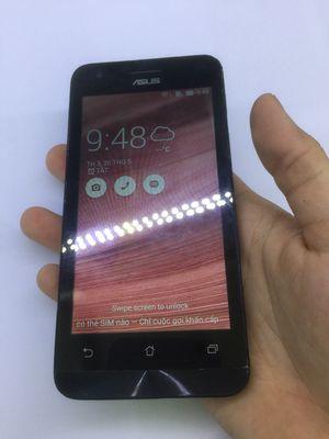 Asus Zenfone 5 bạc